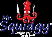 Mr Squidgy